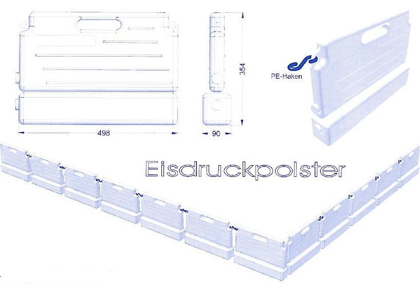 eisdruckpolster oder styropor schwimmbad und saunen. Black Bedroom Furniture Sets. Home Design Ideas