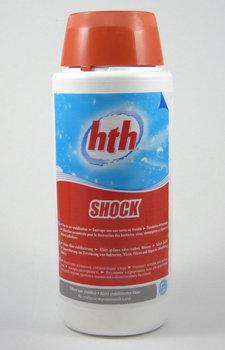Sehr Whirlpool-Wasser-Pflege mit Chlor, Aktivsauerstoff, Brom sowie Zubehör MG78