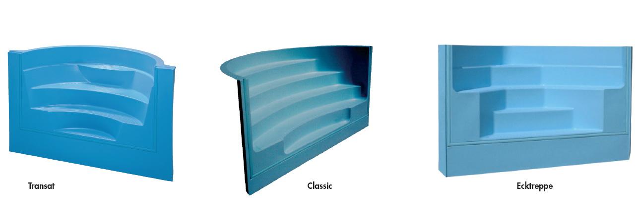Styropor pool als schwimmbecken komplett set mit allem zubeh r for Schwimmbecken kunststoff