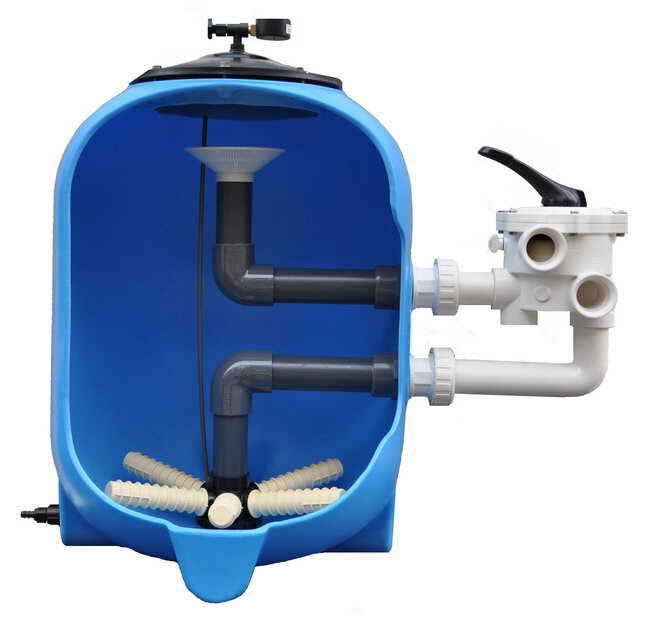 schwimmbad sand filteranlage grenada. Black Bedroom Furniture Sets. Home Design Ideas