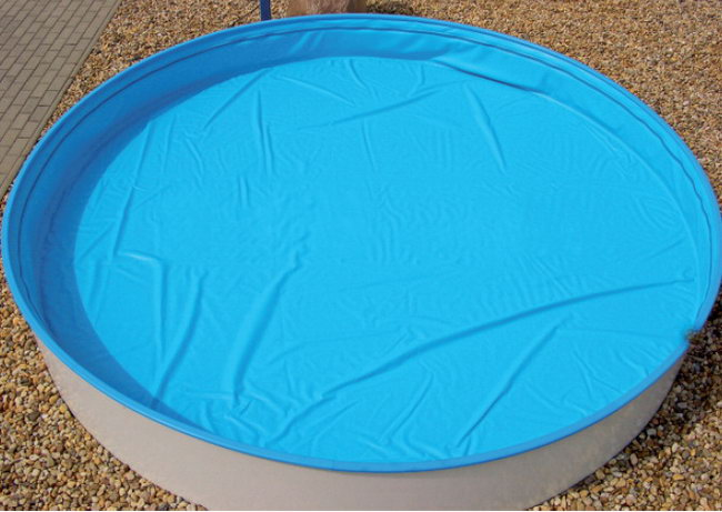 Sicherheitsabdeckung f r stahlmantel rundbecken keilbiese for Handlauf pool rund
